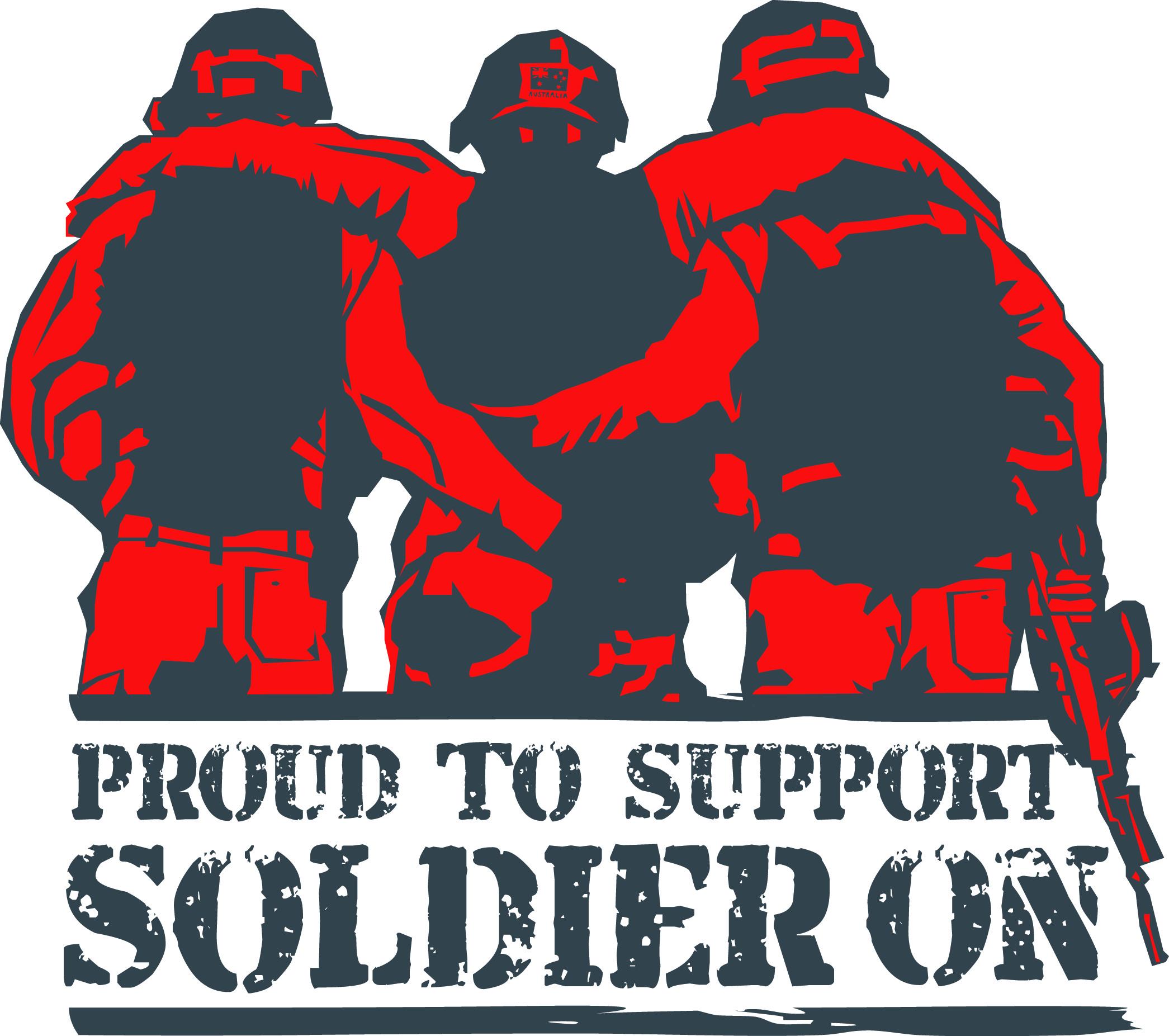 SoldierOn