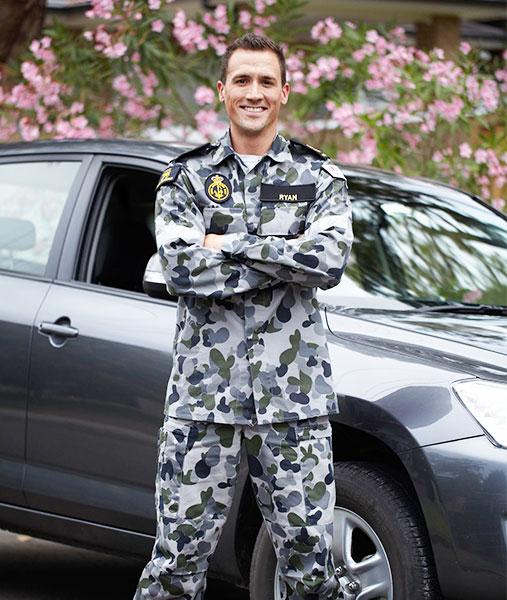 Australian Military Bank