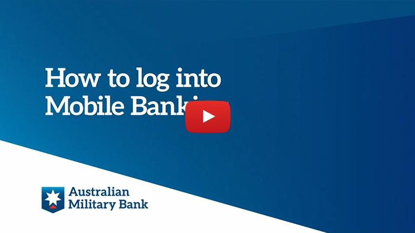 Transformation australian military bank for Mercedes benz bank login