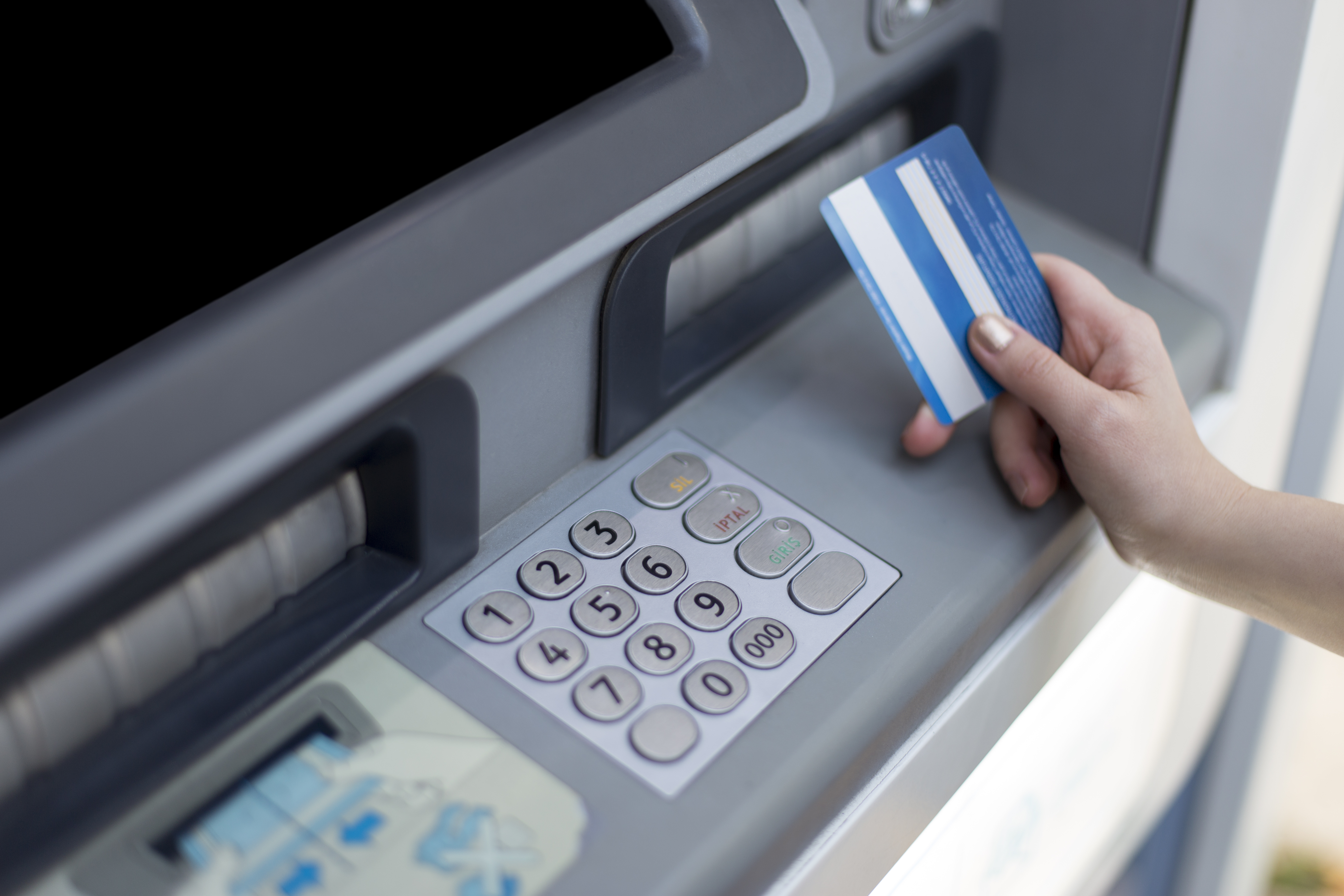 Important information regarding rediATM Network and ATM acquisitions | Australian Military Bank